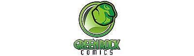 greenrockcomics