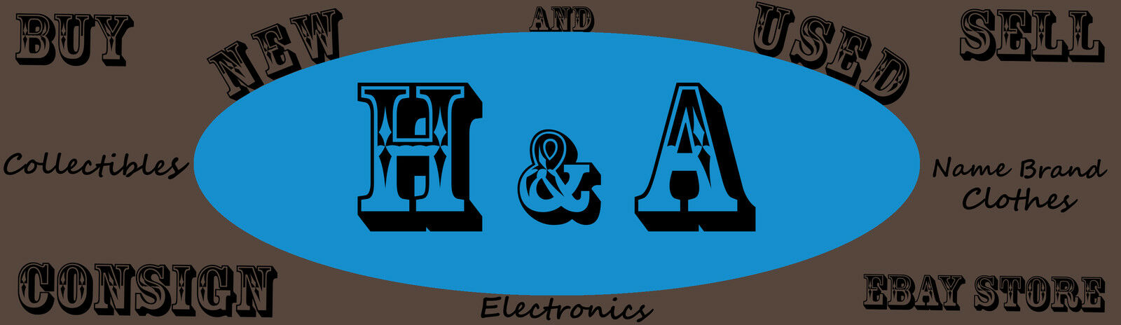 H and A New and Used