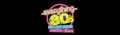 Everything 80s Toys n Collectibles