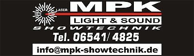 MPK-SHOWTECHNIK SHOP