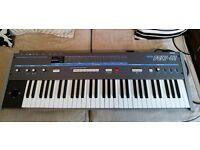 *** KORG POLY-61 *** Analog Polyphonic Synthesizer Synth *** Hard Case ***