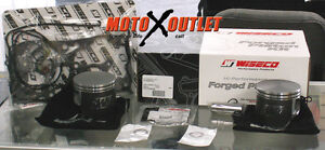 Arctic Cat Mountain King Cat 900 ZR900 ZL900 2004-2006 Piston Kit Wiseco SK1329