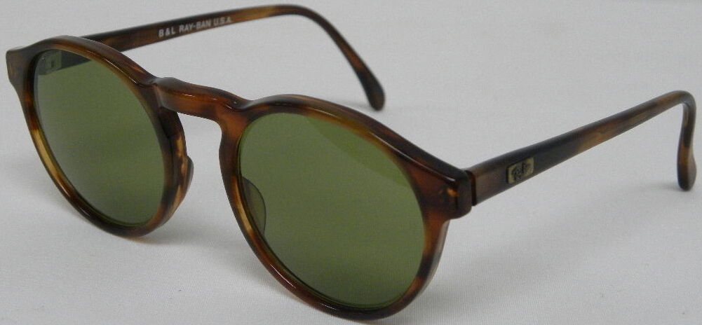 vintage ray ban eyeglass frames  an item from the ray ban vintage catalog, the ray ban gatsby has a look straight out of a fitzgerald novel. rounded lenses and a slender frame make these