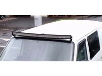 Car / Van Roof Lights - LED Strip