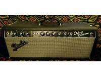 Fender Deluxe Reverb 65 Reissue Head