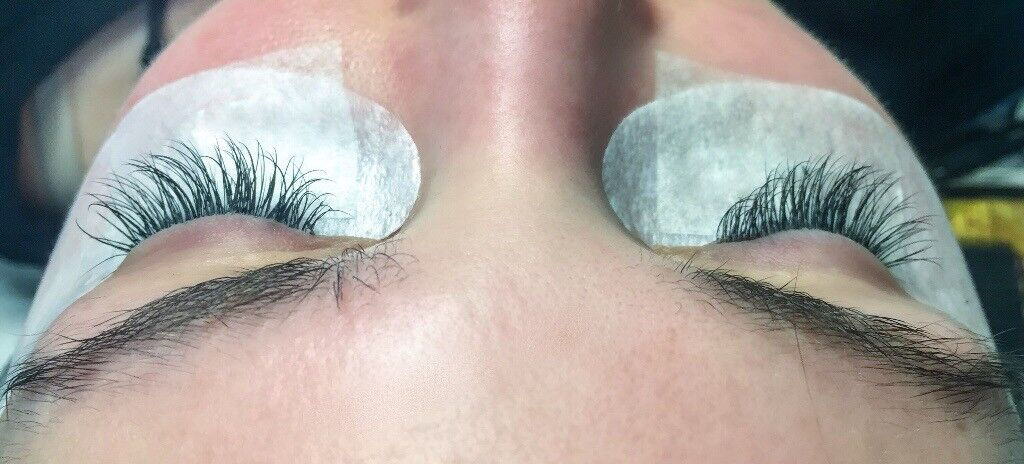 50% OFF 4 1st Appt clients Individual, Russian & Hybrid Lashes North London KentishTown Tufnell Park