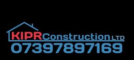 KIPR Construction LTD joinery & construction services