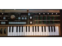 Korg Microkorg with Vocoder Near Mint Condition