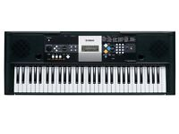Electric Piano Yamaha PSR-E223 (COLLECTION ONLY)