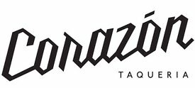 Corazón, a casual new Mexican taqueria opening soon in Soho, requires a Commis Chef