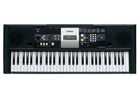 Yamaha PSRE223 Portable Keyboard