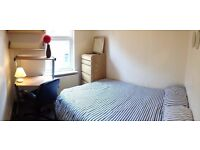 ROOM AVAILABLE SHARING WITH THREE 2ND YEAR UNIVERSITY OF LEEDS STUDENTS. 20 MINUTES WALK TO CAMPUS