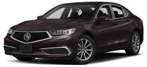 2018 Acura TLX Tech TECH PKG, ONE OWNER, LOW KMS!