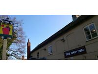Chef Required for Busy Broadland Pub