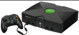 Xbox ps1 ps2 for sale