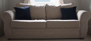 3 Seater Sofa Bed Burwood Burwood Area Preview