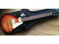 Encore 3/4 Size Electric Guitar