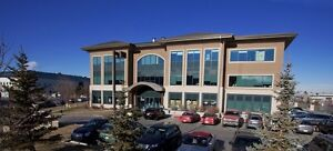 Sunpark Plaza - Medical Office Units for Lease