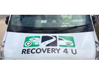 24/7 breakdown recovery and transport service for the cheapest price