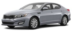 2015 Kia Optima LX *MP3 *BTOOTH *HTD SEATS