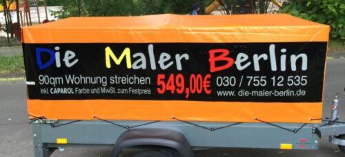 Wohnung Streichen Malerarbeiten Günstig ❗ Wohnungsübergabe Maler In Berlin