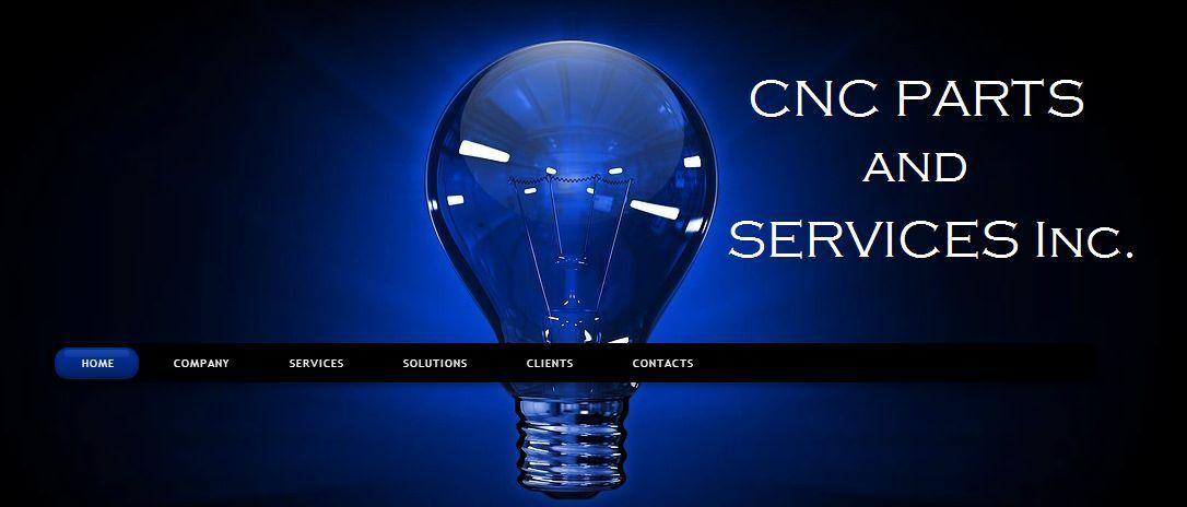 CNC PARTS AND SERVICES INC.