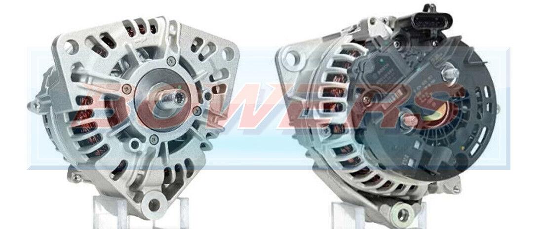 WA2534 Alternator 24v 120 Amp DAF   MAN Brand New