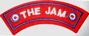 The Jam Patch
