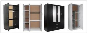 Cheap wardrobes on clearance sale Lakemba Canterbury Area Preview