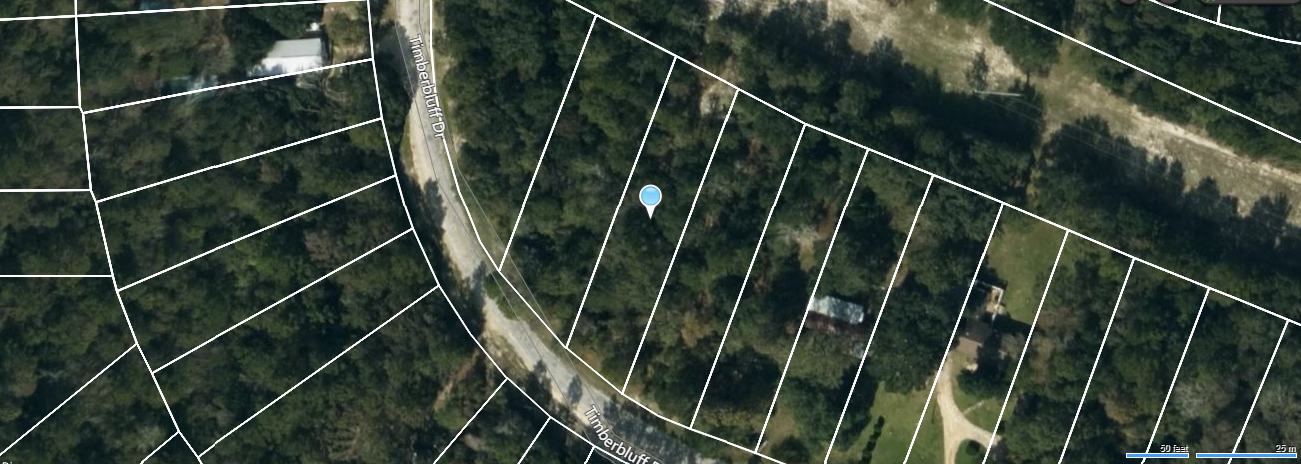 Cheap Land For Sale! Mississippi