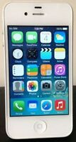 White, 16GB iPhone 4s with Bell for $100.00