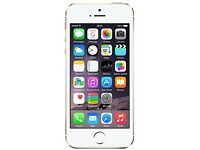 LIKE NEW **--**2 x Iphone 5S boxed immaculate factory unlocked condition **--**or SWAP Samsung S6