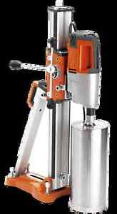 HUSQVARNA CORING DRILLS NOW AVAILABLE AT READY TO RENT EQUIPMENT