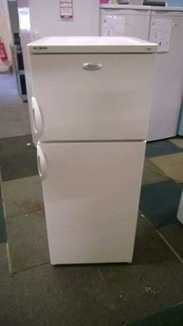 white whirlpool fridge freezerin Nelson, LancashireGumtree - white whirlpool fridge freezer,its in good used condition,usual wear,in perfect working order,delivery is available sizes are as follows height 1220mm width 500mm depth 600mm MODEL ARC2130