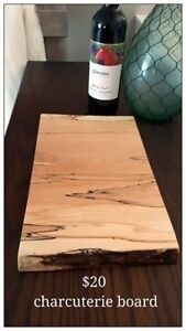 Teacher Gifts / Fathers Day Gifts /Charcuterie Boards