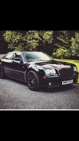 Chrysler 300C SRT8 6.1 V8 :: Charger Challenger HEMI MOPAR | in ...