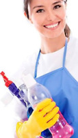 House Cleaner / Maid - Up to $22/Hour Plus Employee Benefits!