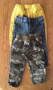 BOYS' 12-18M CLOTHES IN EXCELLENT CONDITION!!