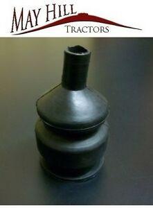 DAVID-BROWN-TRACTOR-GEAR-LEVER-RUBBER-BOOT-GAITER