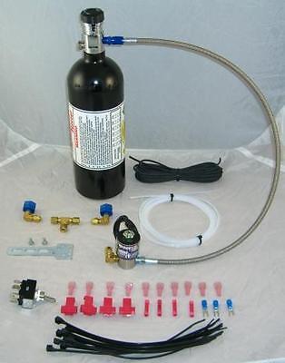 Motorcycle Nitrous Kit - Buymoreproducts com