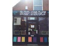 Sandwich Shop Business for Sale in Nottingham, Nottinghamshire