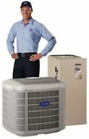 URGENT: Experienced HVAC installers needed immediately!