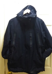 Nike White Label Gore Tex Jacket