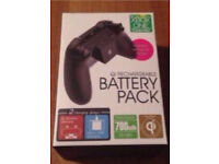 BOXED NEW Xbox One Battery Pack £5