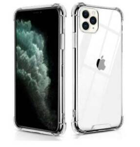 Solar Crystal Hybrid Cover Case for iPhone 11, 11 PRO 11 PRO MAX
