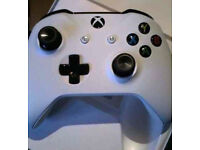 Xbox One Controller, White - Brand New
