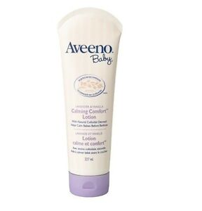 Aveeno Baby - Daily Lotion & Calming Lotion - 227 ml BRAND NEW