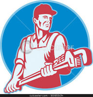 Plumbing and Gas-fitting by Morley @ 780-904-1892