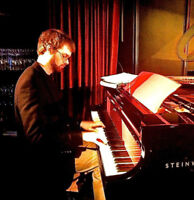 Are you looking for JAZZ PIANO LESSONS?