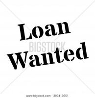 PERSONAL LOAN REQUIRED